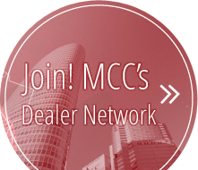 Join! MCC's Dealer Network