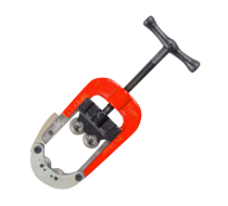 Four Wheel Pipe Cutter w/ Bearing, Heavy Duty